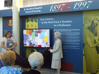 Alumni Exhibit 3