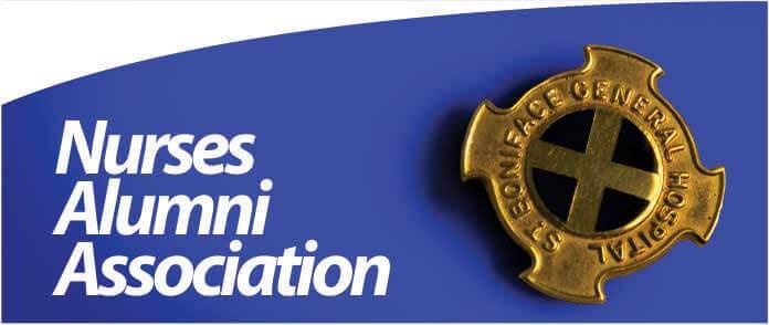 Nurses Alumni Assoc Logo